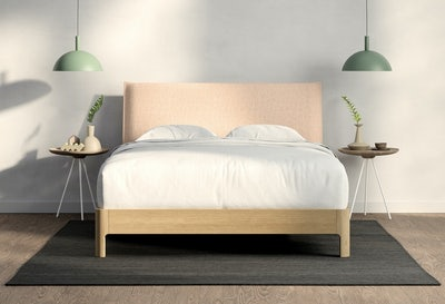 The Repose Bed Frame by Casper