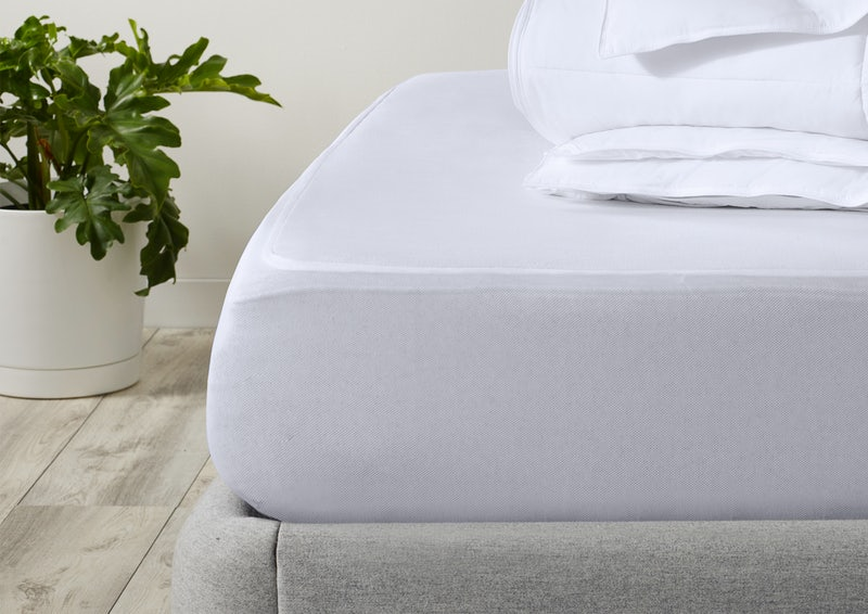 Breathable Mattress Protector, null
