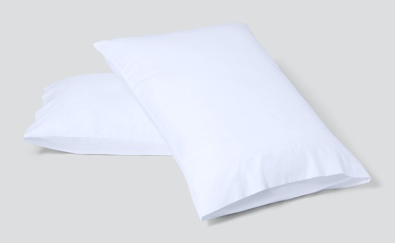Sateen Pillowcase Set, Sateen Pillowcase Set