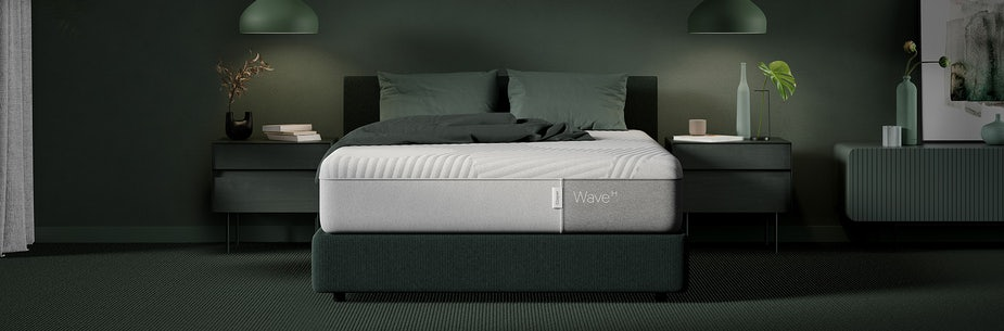 Casper Wave Hybrid Mattress