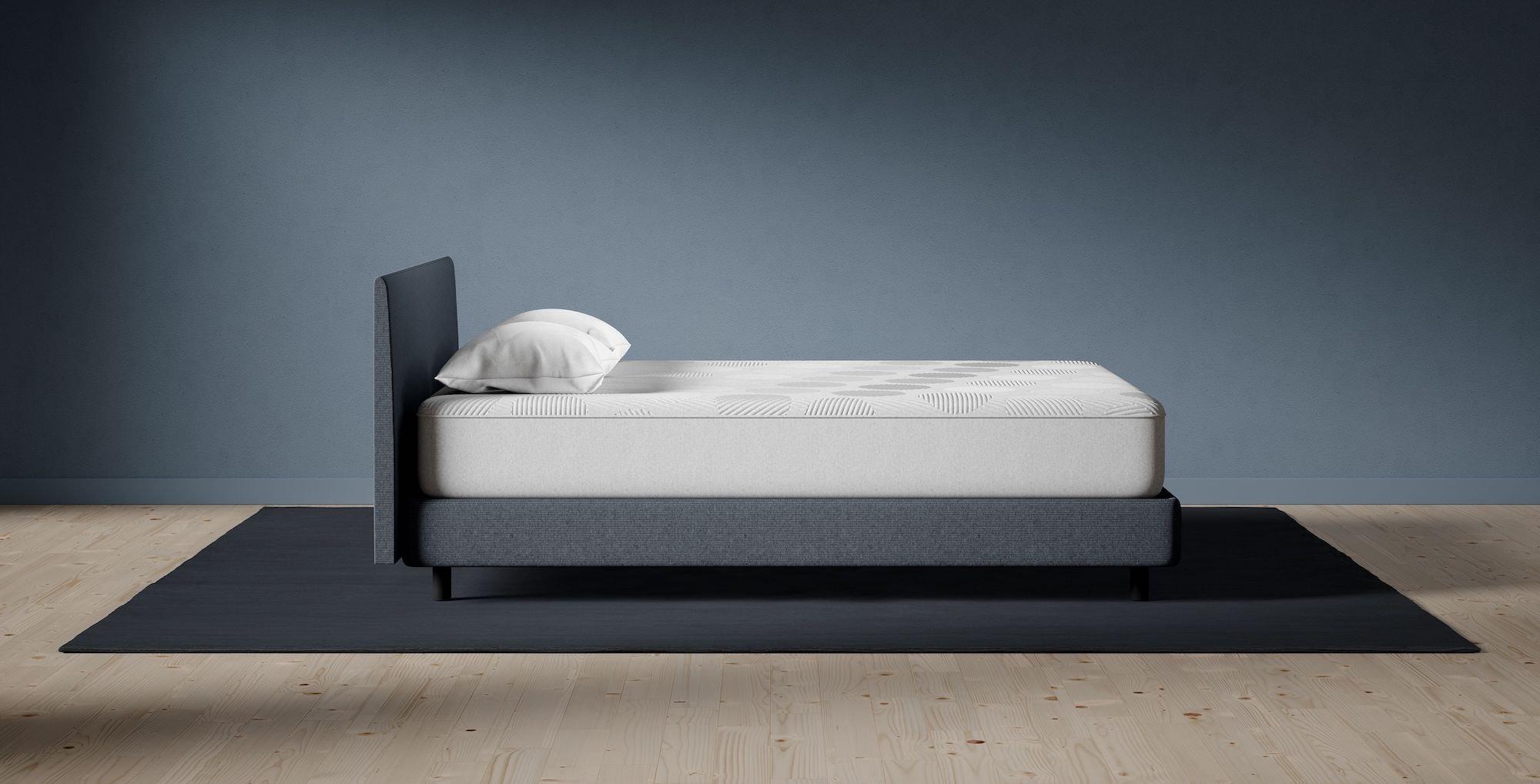 Casper original hybrid mattress