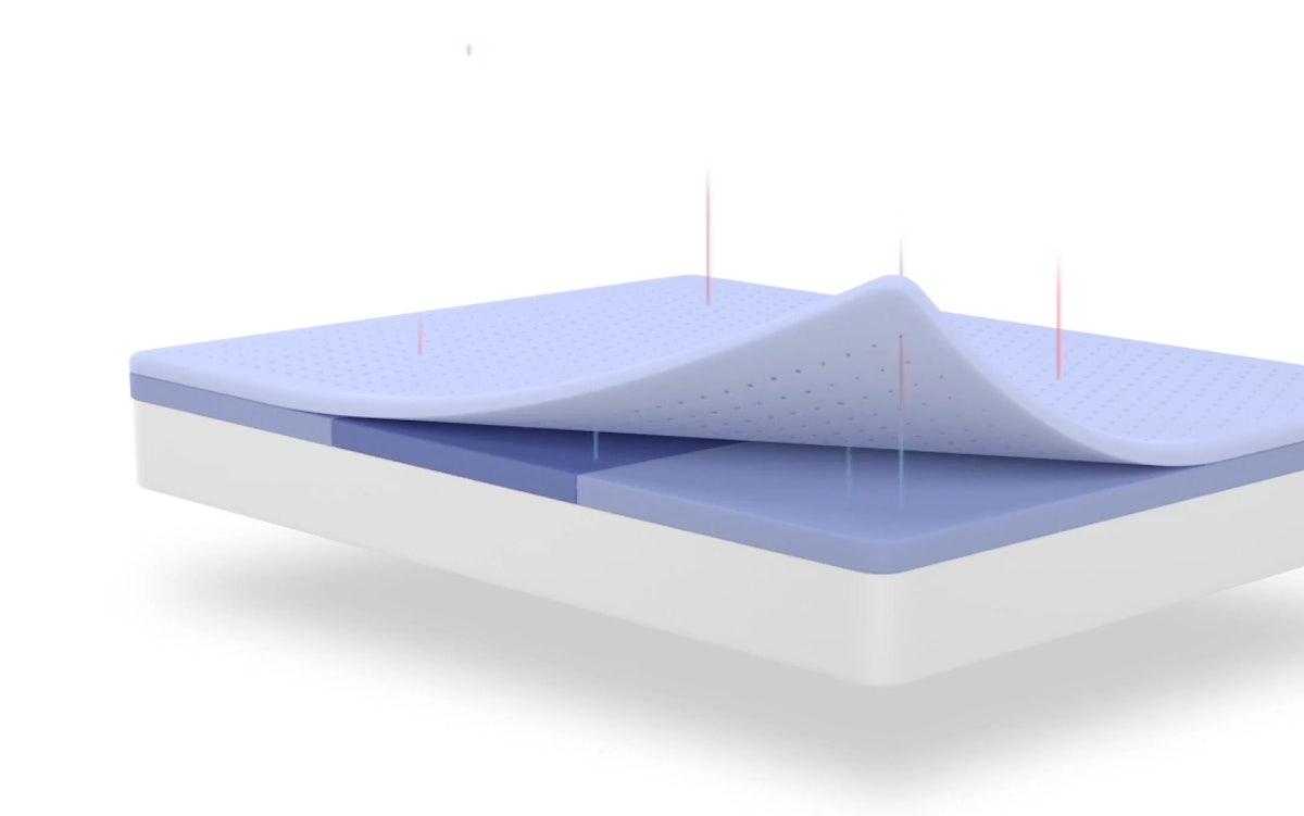 Original mattress cooling