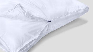 """Pillow 2"""" gusset"""
