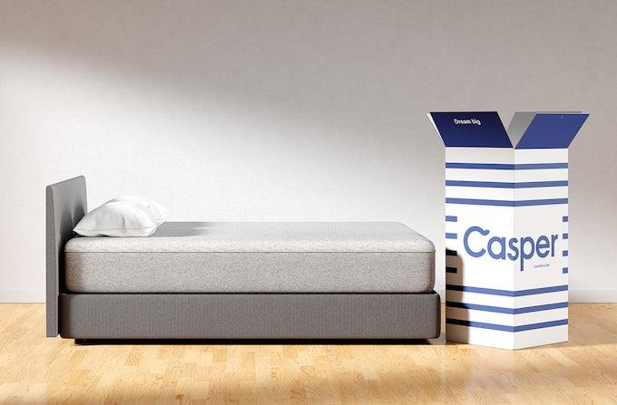 Casper Nova Foam mattress