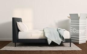 Wave Hybrid mattress