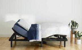 Adjustable pro bed frame