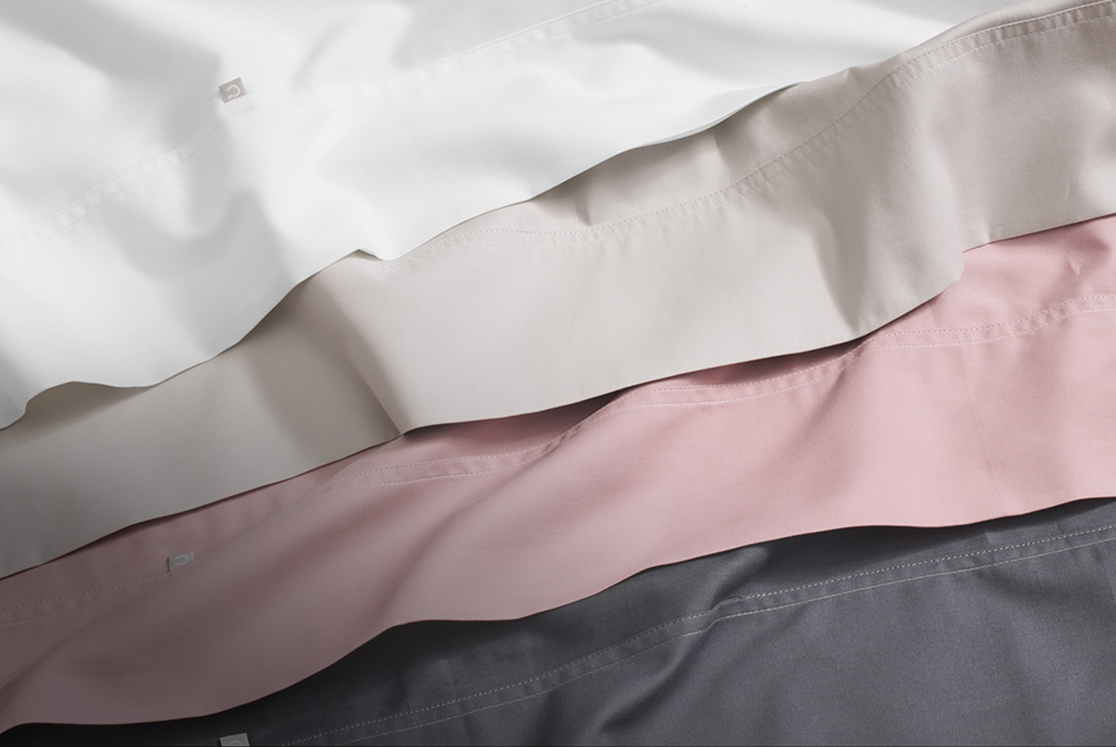 Sateen sheets