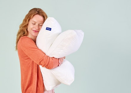 Pillows, Pillows