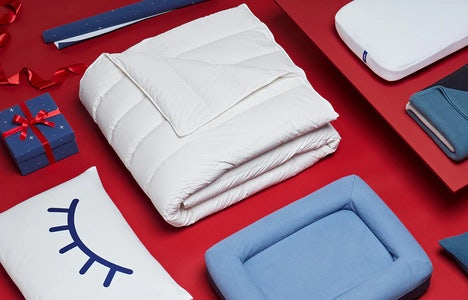 Give the gift of comfort.