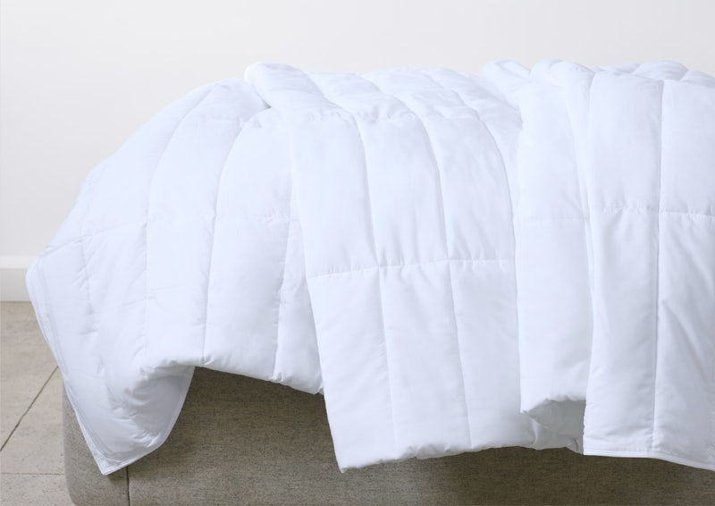 Lightweight Down Alternative Duvet , null