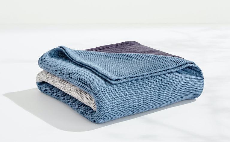Throw Blankets