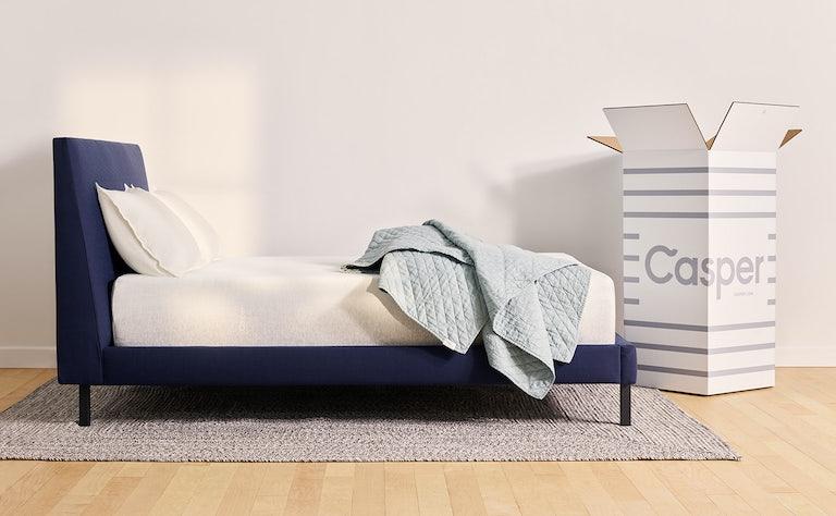 Wave mattress