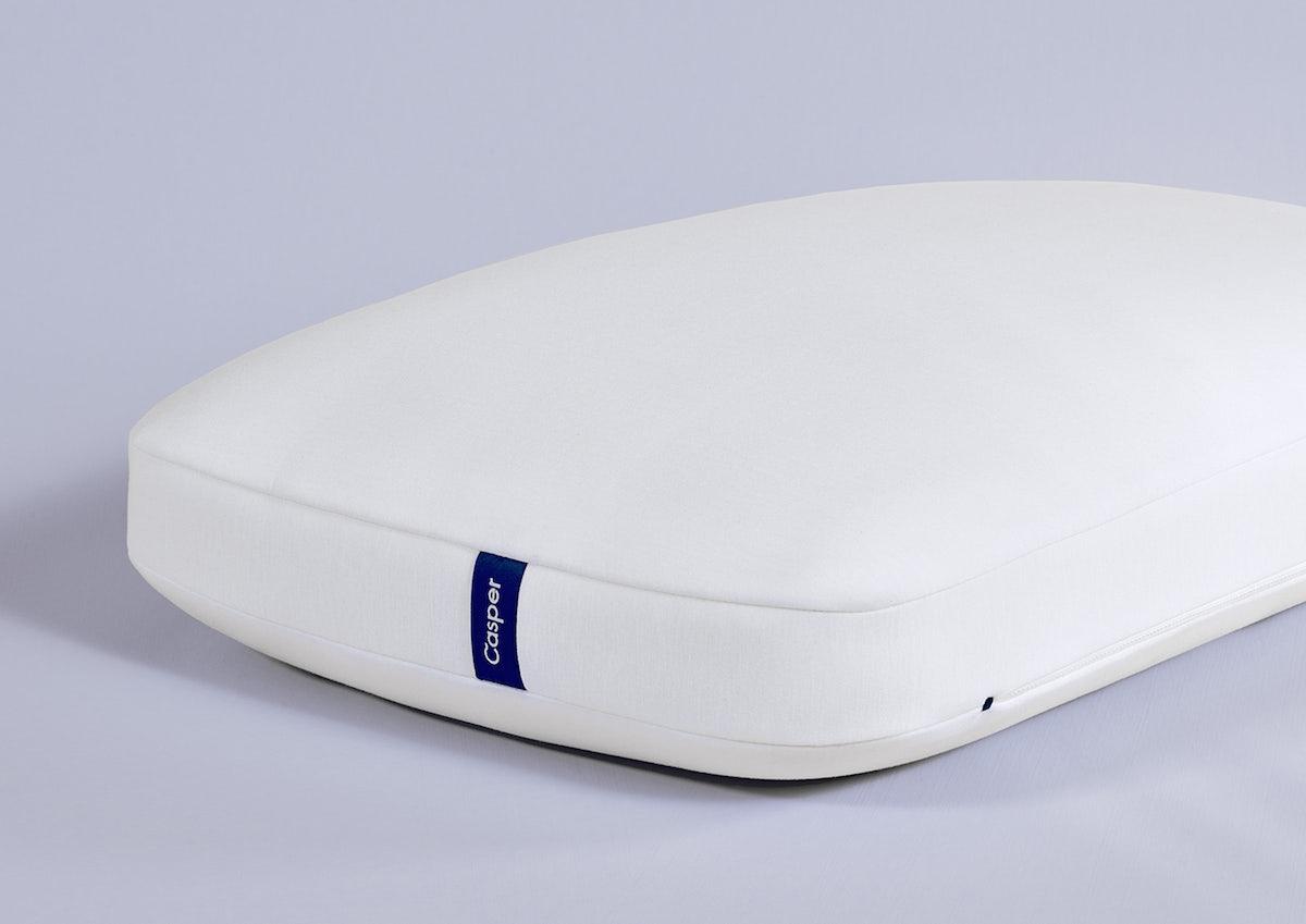 Casper Pillow - Questions