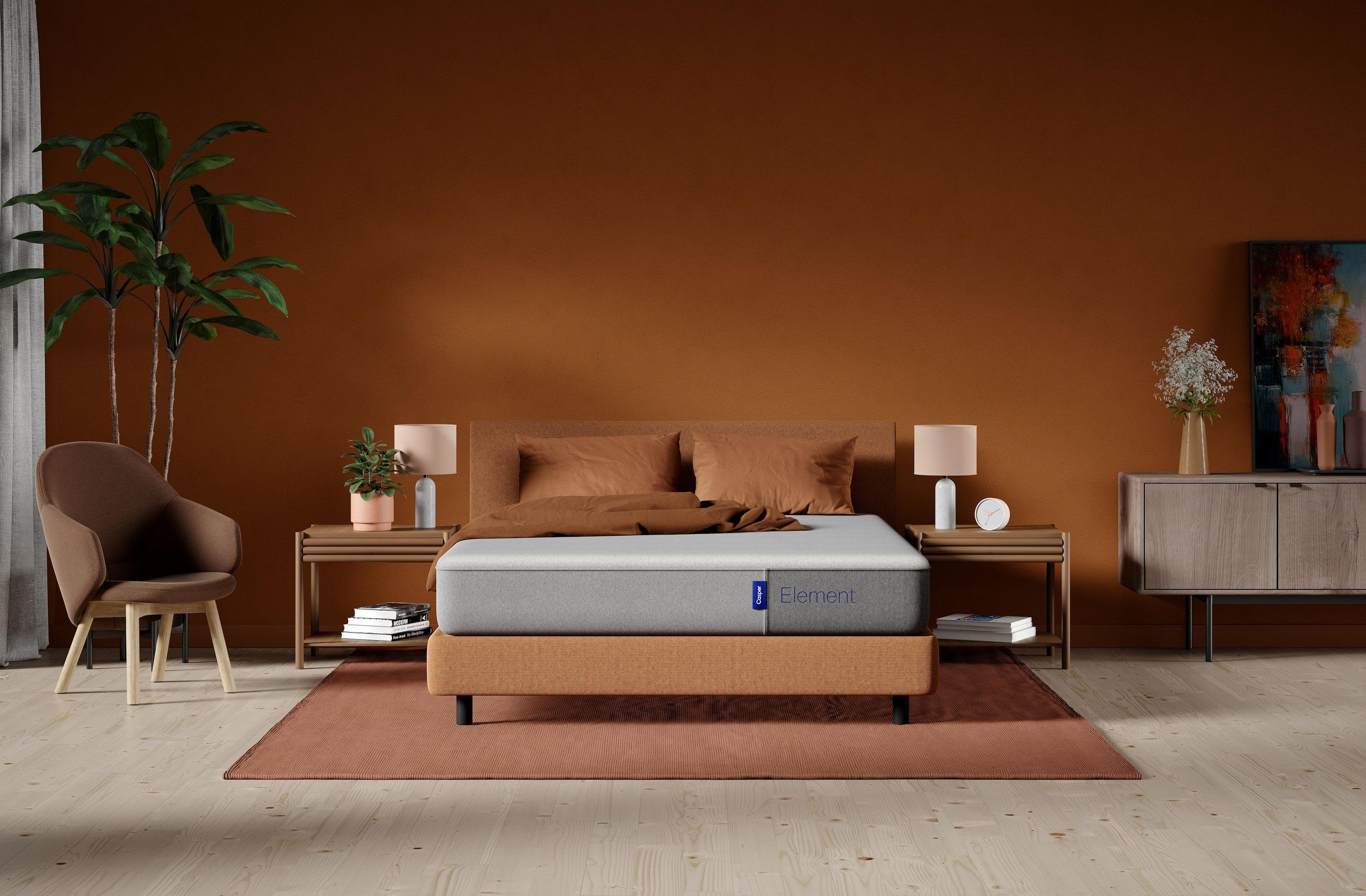 The Element mattress
