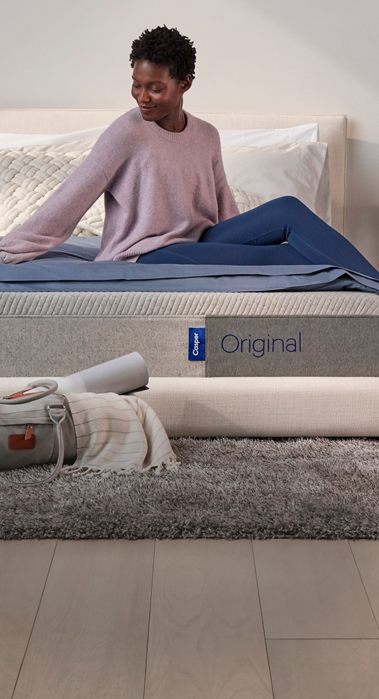 Save up to  15% on your  mattress order