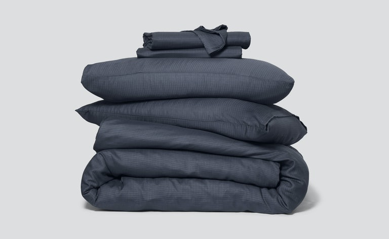 Flat lay of hyperlite sheets in various colors